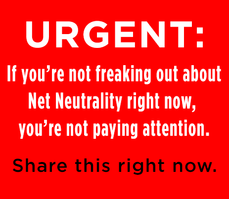 Sept 10th is the #InternetSlowdown. Show the world what'll happen if we lose #netneutrality. http://t.co/naVo7ofs56  http://t.co/2PrUfJDmE3