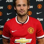 "RT @MUFC_Malaysia: Daley Blind: ""It is a real honour to sign for Manchester United."" http://t.co/DjPTAXlZ24"