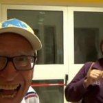 Llega el Erasmus para la tercera edad: el intercambio de ancianos entre residencias [VIDEO] http://t.co/sS8F81GB5j http://t.co/C1c4454vxP