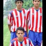 RT @_verodLeon: Del mejor equipo de México a uno de los mejores de Europa. Y lo que te falta @CH14_. http://t.co/24l5V8TR6p