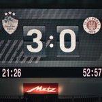 3:0 - Die SpVgg Greuther Fürth ließ gegen den FC St. Pauli nichts anbrennen. #SGFSTP http://t.co/HGZ2RwPaE1
