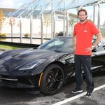 RT @MUFCScoop: Daley Blind with his new car #MUFC http://t.co/5Lx9bsSQSv
