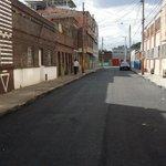 RT @petrogustavo: Así van las vías arregladas del Barrio Inglés en la localidad Rafael Uribe Uribe https://t.co/PcNlYvF5G8