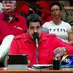 RT @candangaNoticia: @NicolasMaduro: Chávez era capaz de comunicar con la conciencia del humilde y echar a andar una nueva conciencia http://t.co/9g5cSBh14U