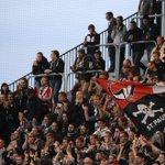 RT @fcstpauli: Großes Dankeschön an unsere Fans, die am Montagabend unsere Jungs 90 Minuten unterstützt haben! #spvggfcsp #fcsp http://t.co/sOyuzals79
