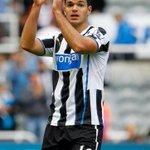 OFFICIEL ! Hatem Ben Arfa est prêté 6 mois à Hull City ! http://t.co/klTVvqI8xj
