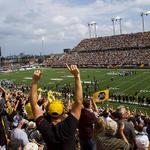 RT @cbcsports: TiCats open new stadium with win over Argos http://t.co/LvRAUdGX5G #CFL http://t.co/M4DDa1DGGs