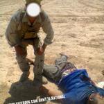 في منطقة الهياكل ابطال الجيش العراقي والدعس على جراثيم داعش http://t.co/VkBlCjZ9QZ