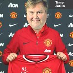 RT @petteripoukka: Manchester United on hankkinut maailmanmestaripuolustajan 95 miljoonan euron siirtosummalla! #valioliiga #nevöföget http://t.co/P5iMMLmUeF