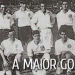 A maior goleada do Corinthians foi realizada em 1920, após aplicar 11x0 na equipe do Santos. #Corinthians104Anos http://t.co/J2iqFYHu8H
