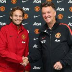 "RT @premierleague: ""He has played under my philosophy over a number of years"" - Van Gaal on @BlindDaley - http://t.co/ZZA0Cm6ojq http://t.co/wRnogM9w6S"