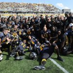 RT @TheSpec: Ticats pose for team photo at #TimHortonsField after 13-12 victory over Argos #CFL http://t.co/sDR8BAQiiT http://t.co/68CZer00k5