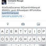 RT @CalifeA: @JeSuisEscamez @QuentiinMarquet @MADJ_guizi @Axeelpain @PoirkiKev coïncidence ?? Jcrois pas http://t.co/2vjcuRjV0l