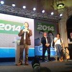RT @JuventudAlianza: Habla el futuro Presidente @luislacallepou lanzamiento @lista2014 http://t.co/LRtBKhoSrJ