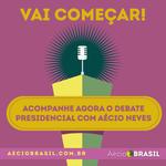 RT @AecioBlog: Acompanhem, agora, @AecioNeves no #DebatedoSBT. #EstamosComAecio http://t.co/3iE2TqSbyT