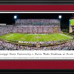 RT @stricklinMSU: That was quick! RT @HailStateFB: ON SALE NOW - Davis Wade Stadium Panoramic Picture. http://t.co/M8Wby6svpx http://t.co/N8RzateKga