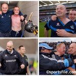 RT @sportsfile: A selection of images from Antony Dalys more memorable days at the helm of the Dublin hurlers http://t.co/9O0jg9Ghni