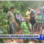 RT @hoynoticias: Mineros atrapados están en República Dominicana y no en #Nicaragua, según @Telemundo http://t.co/PBpBahWZzc http://t.co/GyW9zLv2iq