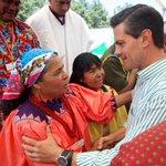 RT @PresidenciaMX: Con la Cruzada @SinHambreMx, hoy más de 3 millones de personas reciben atención alimentaria directa #SegundoInforme http://t.co/xs6RRMpFYP