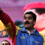 67% de los venezolanos aseguran que el Pdte. Maduro Maduro sigue el camino de Chávez http://t.co/pNSlAvD3nz http://t.co/qv8kYL8JD1