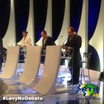 RT @levyfidelix: Levy Fidelix é o candidato mais preparado para assumir a Presidência do Brasil! #Vote28 #LevyNoDebate #DebateNoSBT http://t.co/49mOzFHyae