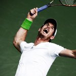 RT @adidasUK: Andy Murray is back! #USOpen http://t.co/rL4AGbdWO5