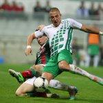 El delantero argelino Nabil Ghilas, nuevo jugador del #CCF http://t.co/KNi3QytI83 http://t.co/rRJrD7ZRVb