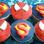 RT @DulcePedidos: @DonDatos RT Cupcakes SuperMan/Spiderman! Visita http://t.co/t0Z5ZF8Wqn y has tus consultas, despachos a todo stgo! http://t.co/udrAHakTQr