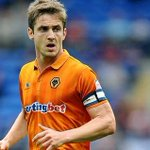 RT @TransferCentreL: Crystal Palace are set to sign Wolverhampton Wanderers striker Kevin Doyle on loan until January. http://t.co/QquG9MhAI2