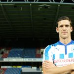 RT @htafcdotcom: Welcome to #htafc, Mark Hudson! #WelcomeMark http://t.co/EaX37Z0rdc (DTS) http://t.co/AfpFiRUlQn