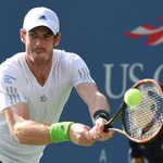 RT @BBCSport: Andy Murray beats Jo-Wilfried Tsonga 7-5 7-5 6-4 at the @usopen. More soon. http://t.co/mq39xxzPVF http://t.co/EORR702ptt