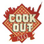 Less than one hour until the ATΩ Cookout! Dont miss out! 2719 East Main Street http://t.co/93ra36FD2r