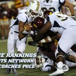 RT @GoMocsFB: Mocs Up to No. 13 in National Rankings - http://t.co/xGedGLJ0oQ - #GoMocs http://t.co/3JVQOmQuRw