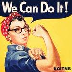 RT @OITNB: Girl power. #LaborDay #OITNB http://t.co/OvohEpGce8