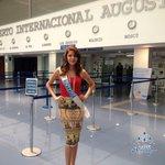RT @MissNicaraguaof: @XilonemQ ya se encuentra rumbo a Guayaquil, Ecuador para representar a #Nicaragua en #MissContinentesUnidos. http://t.co/CcJ91njFCK