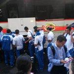 RT @APhotografiA: Selección de #ElSalvador arriba a Washington #CopaCA @elgraficionado @LPGdeportes http://t.co/AdxSLVMilG