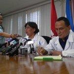 RT @ErickTN8: #CronicaTN8 MINSA informa sobre situación de salud a nivel nacional. 1232 casos de dengue. @canaltn8 @Canal4Ni http://t.co/gCv6WBylGZ