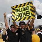 RT @Ticats: Thank you TigerTown! #Ticats http://t.co/0e5oaRh8Q2