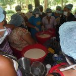 RT @canaltn8: Nueva Guinea: Mujeres reciben capacitación sobre derivados de la leche #Nicaragua http://t.co/4KRdO2vyuf http://t.co/lfS4UlNbvn