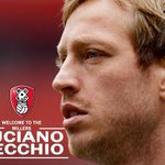 RT @TransferCentreL: Rotherham United have signed Norwich City striker Luciano Becchio on loan. http://t.co/UuBc5F4SBV