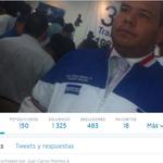 RT @ArenaNuncaMas: No pues que independiente @Juank_Montes http://t.co/NhSvBLLJvi, Miren veeeee @ElMundoSV @sociedadcivilsv http://t.co/VmqTWaEqDL