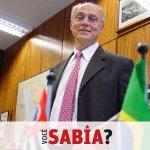 RT @esuplicy: Você sabia que #Suplicy131 é a favor da eleição direta de suplentes? Mais informações em http://t.co/2wziAkRSD2 http://t.co/aJ8EeeffAf