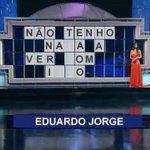 """A dica é """"Eduardo Jorge"""". http://t.co/4FamRuaBKz"""