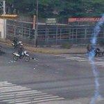 Protesta esta tarde en av Vzla con Morán #Barquisimeto #1S @trafficTACHIRA @trafficVALENCIA @trafficMIRANDA http://t.co/OSopYdCQa6