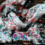 RT @canaltn8: Se forma depresión tropical en Golfo de México #Nicaragua http://t.co/D9ar8TH0Ov http://t.co/sT3kEwf0VU