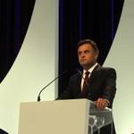 .@AecioNeves: O governo da presidente @dilmabr fracassou. http://t.co/t3cYVWn9vJ #DebateNoSBT #Eleições2014 http://t.co/KcmUxHqFIQ
