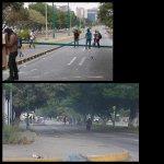 RT @ReportamosVzla: Reportan protestas y cierres de Av a esta hora en varios sectores de #Barquisimeto #1S 5:30PM http://t.co/8t0vJDAvKU