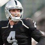 RT @CSNAuthentic: BREAKING NEWS: Report: Derek Carr named #Raiders starting quarterback http://t.co/tB9pfhsQd7 #RaidersTalk #NFL http://t.co/7uh6FXV44P