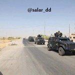 وردني الان-#كركوك بعد تحرير #سليمان_بيك و ينكجة و #امرلي القرى المحطة بناحية داقوق من داعش بدأو بالفرار تحسب للهجوم http://t.co/INc2dSJjtU