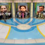 Agora, os clientes do Baú decidem quem leva o cargo de presidente no Tentação #DebateNoSBT http://t.co/O1NKjGv1XK